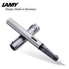 LAMY AL-Star Fountain Pen - Graphite