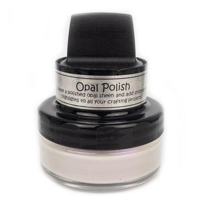 Cosmic Shimmer Opal Polish-Lilac Pearl