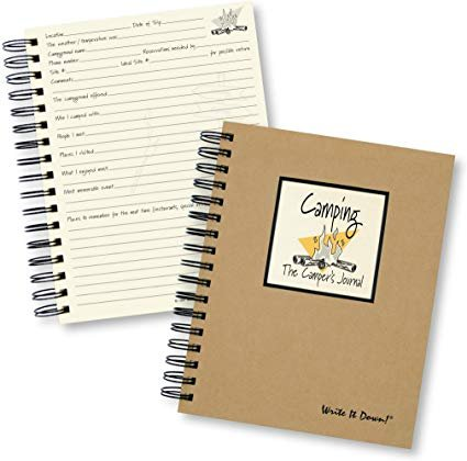Camping - The Campers Journal