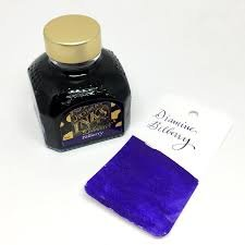 Diamine Bilberry - 80ml Bottled Ink