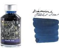 Diamine Starlit Sea - 50ml Bottled Ink