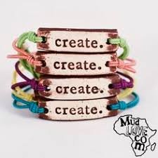 Create-Band Bracelet