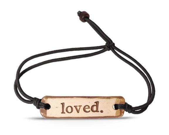 Loved-Band Bracelet