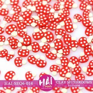 HAI-Clay Mushrooms