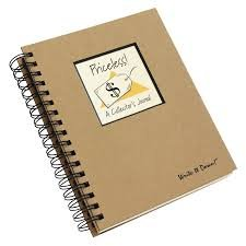 Journals Unlimited-Priceless! - A Collector's Journal