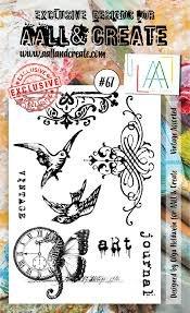 stamp set #67