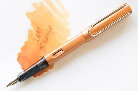 LAMY AL-Star Fountain Pen - Bronze (Special Edition) Medium Nib