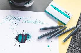 LAMY Turmaline - Ink Cartridges (Special Edition)
