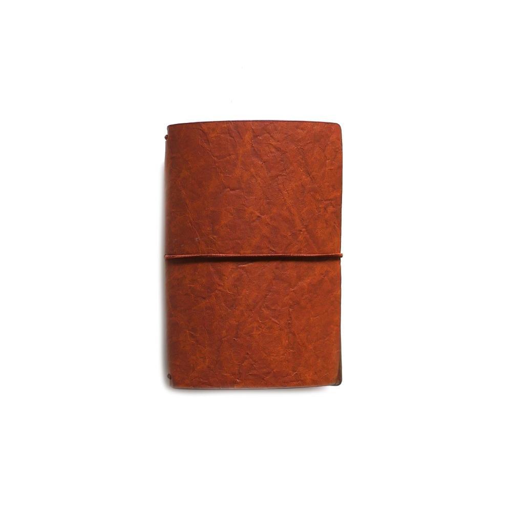 Elizabeth Craft Traveler's Notebook Vintage Brown