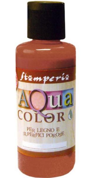 Stamperia Aqua Color Chestnut