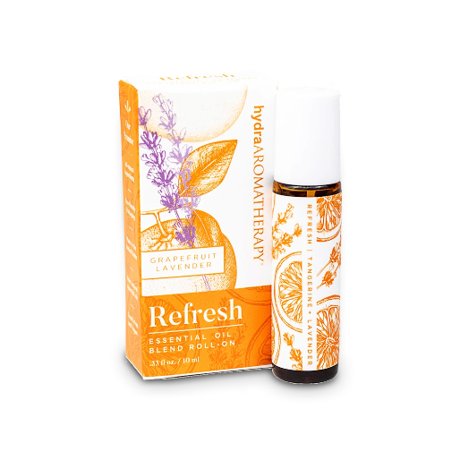 Roll On Essential Oil Refresh