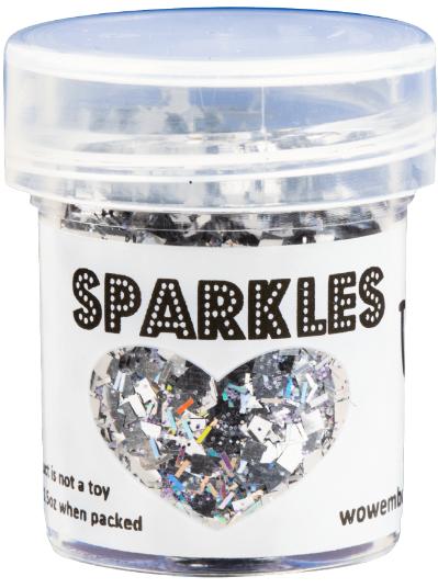 Wow Sparkles Crown Jewels Glitter