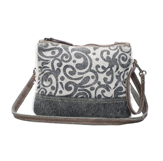 Myra Bags Dual Strap Small Bag