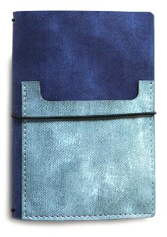 Elizabeth Craft Travelers Notebook Jeans
