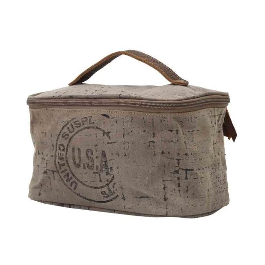 Myra Bags USA Stamped Kit Bag