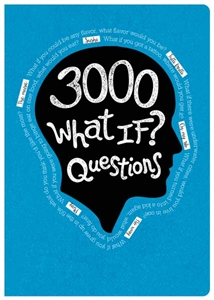 3000 What if? Questions