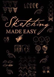 Sketching Made Easy Journal