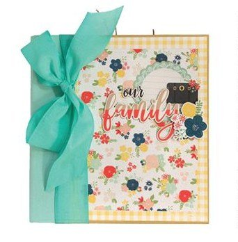 Simple Stories So Happy Together Snap Album Kit