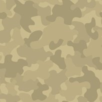 24085H  Light Army Green  Be Strong  Be Brave