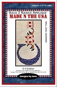 1177A USA  C 4 Cotton