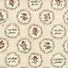 La Belle Fleur  13630 charms