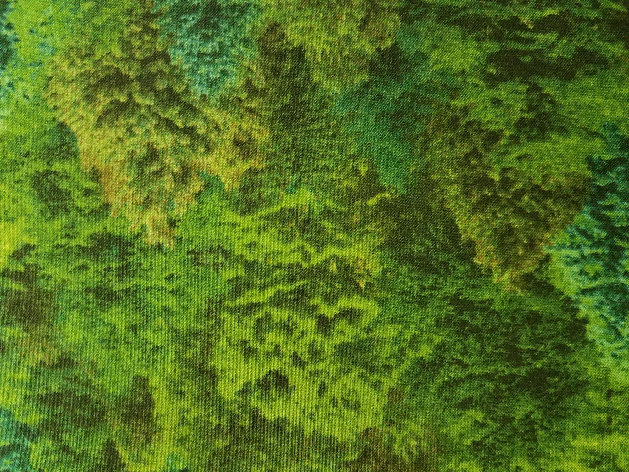 176-Green Landscape Medley