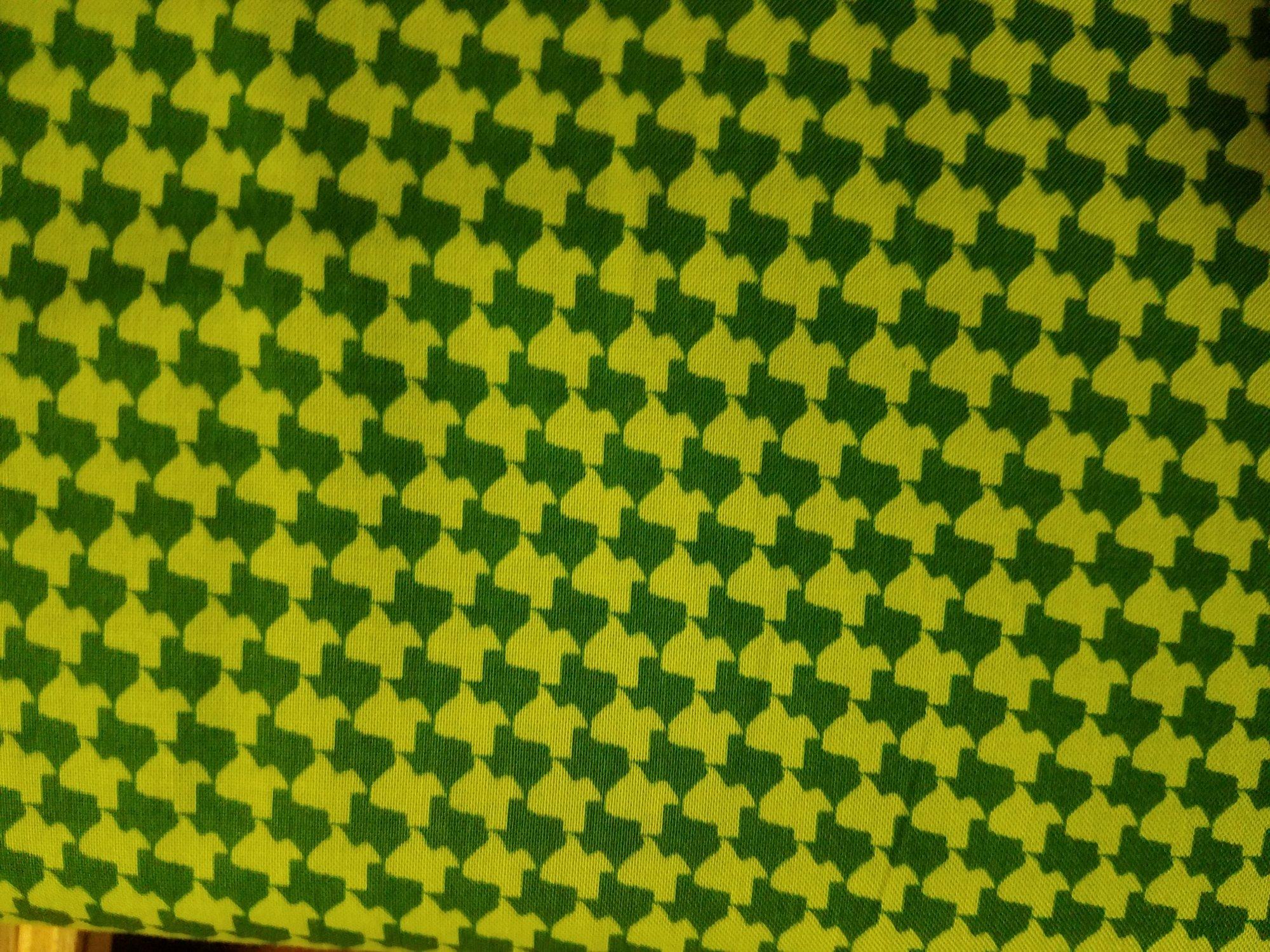 93417 Quilt Across Texas Green