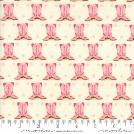 Howdy Porcelain Pink 20553 11