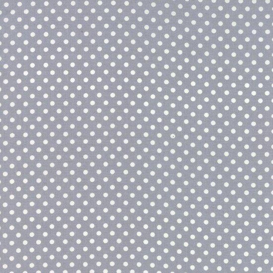45009 66 Moda Dots on Gray