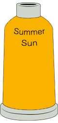 919-1825  Summer Sun