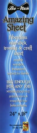 B01007  The Amazing Non Stick Craft Sheet 24in x 18in