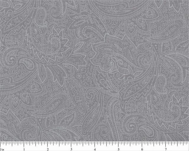 CD49638-400  Gray  108 Fabric