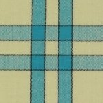 K360-TUR Turquoise Wonderful striped, plain weave dishtowels with cream background in 13 colors. May also be used for embroidery or applique.  20X28