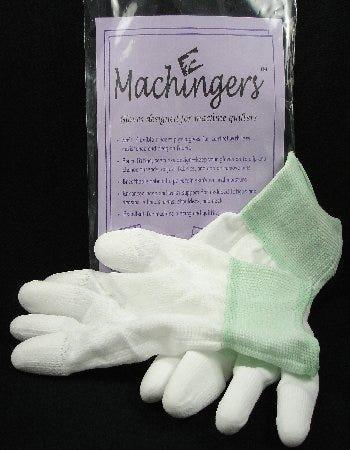 5E11615   Machingers Gloves S- M