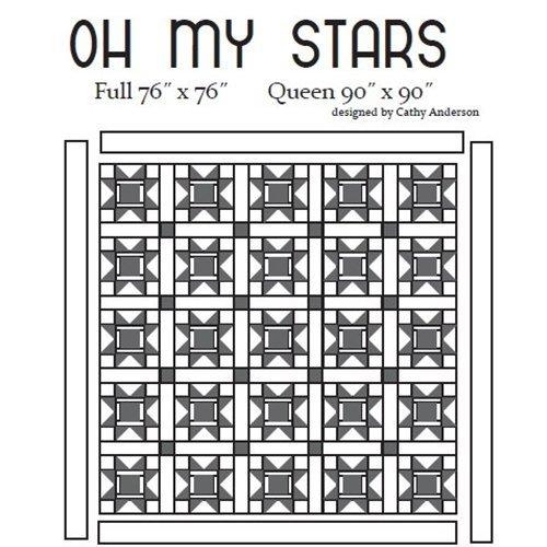 QBCP0003 OH MY STARS