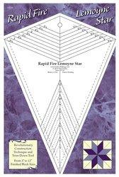 Rapid Fire Leymone Star Ruler