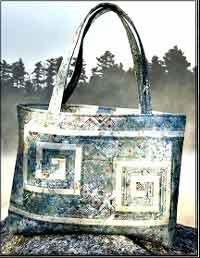 Santa Barbara 6 - pack Bag Collection