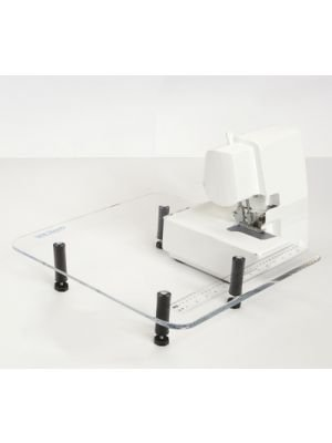 featherweight sew steady ext Table