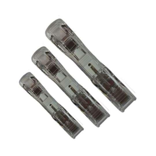 Lg. Zip Gun Clip Dispenser w/8 clips