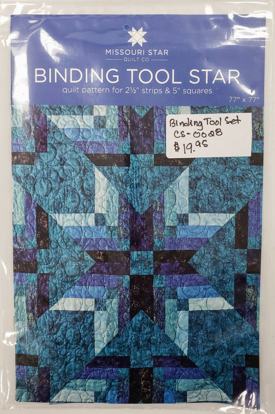 BINDING TOOL CS-0028 KIT