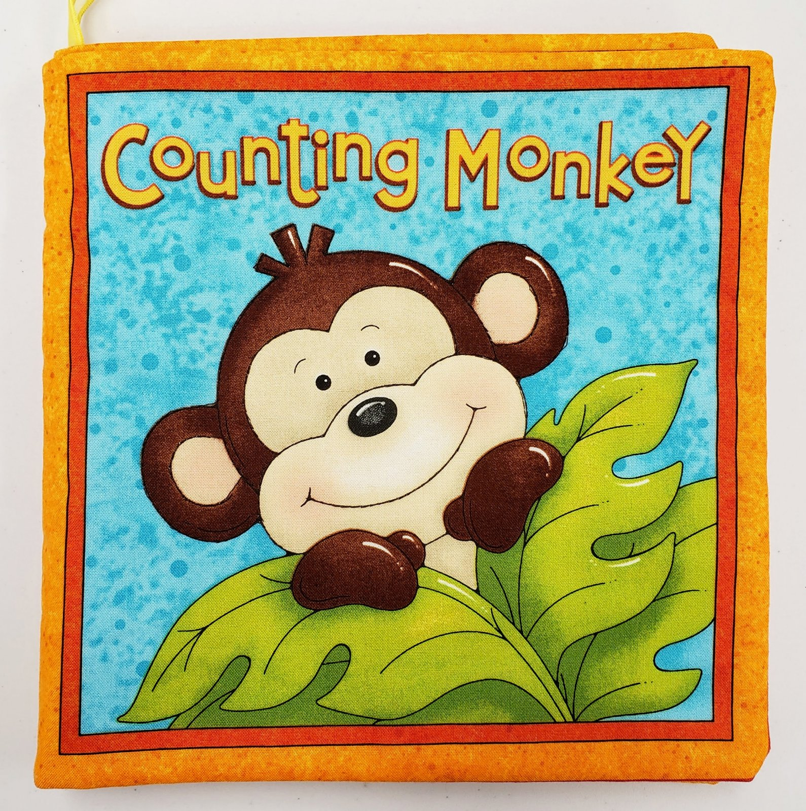 COUNTING MONKEY CS-0025 KIT
