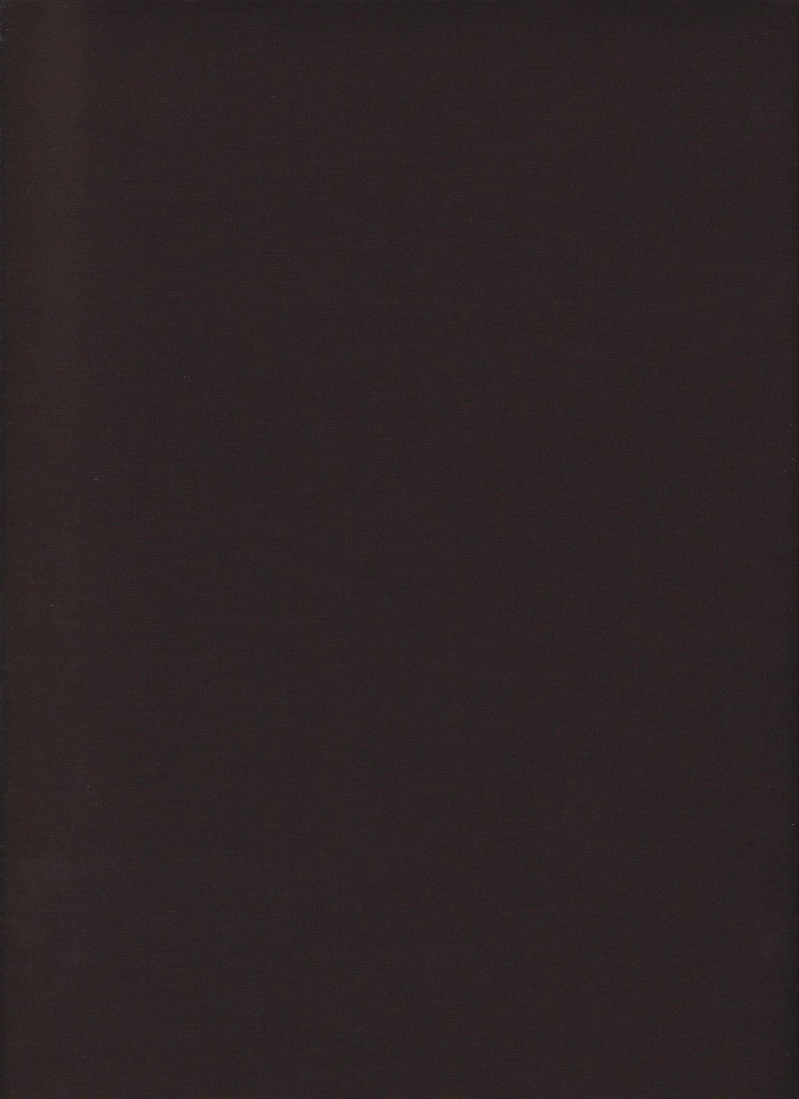 AMERICANA SOLIDS DARK BROWN