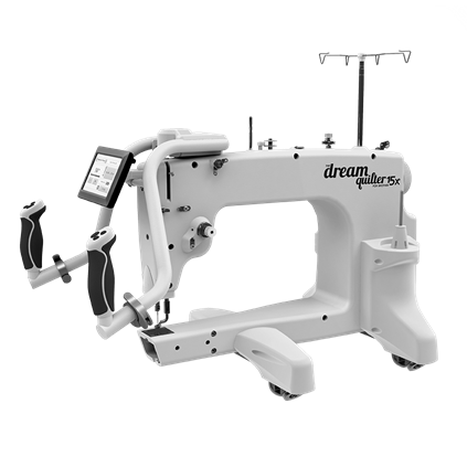BROTHER 15 MID ARM QUILTING MACHINE