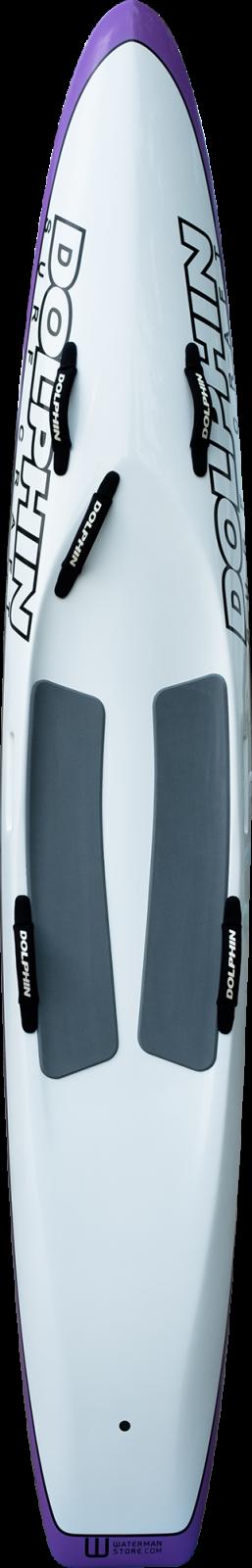 Dolphin 10'6 XL - 498