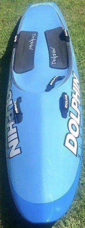 Dolphin 10'6 XL - Demo  263