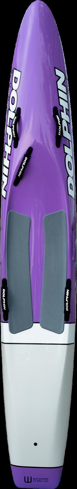 Dolphin 10'6 XXL - 413