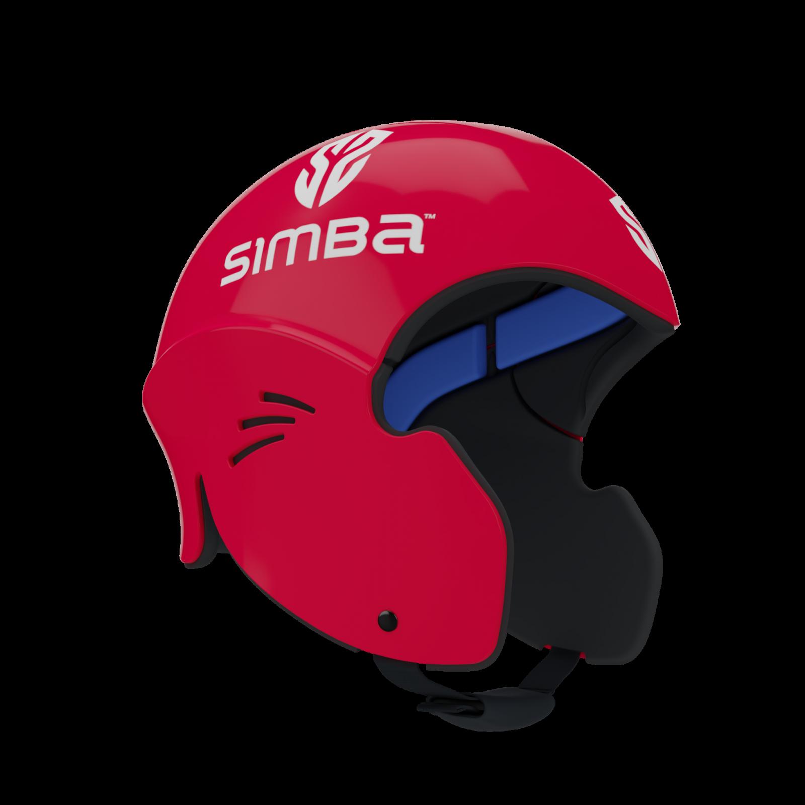 Simba Sentinel 1 Helmet