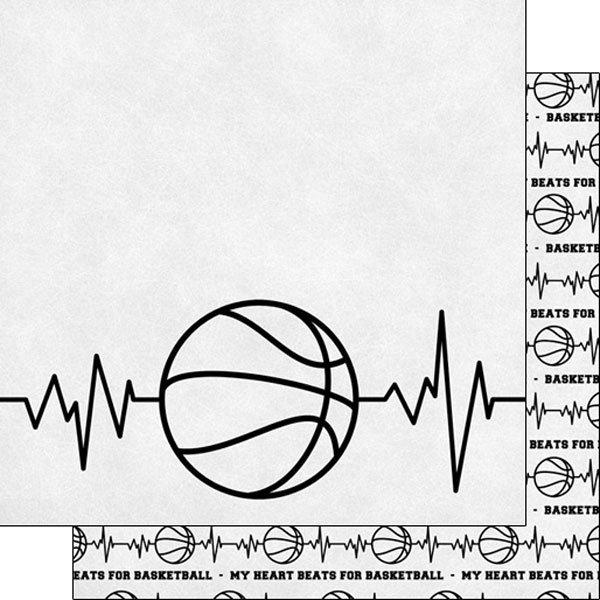Basketball Neon 6