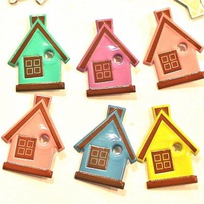 Birdhouse Quicklets