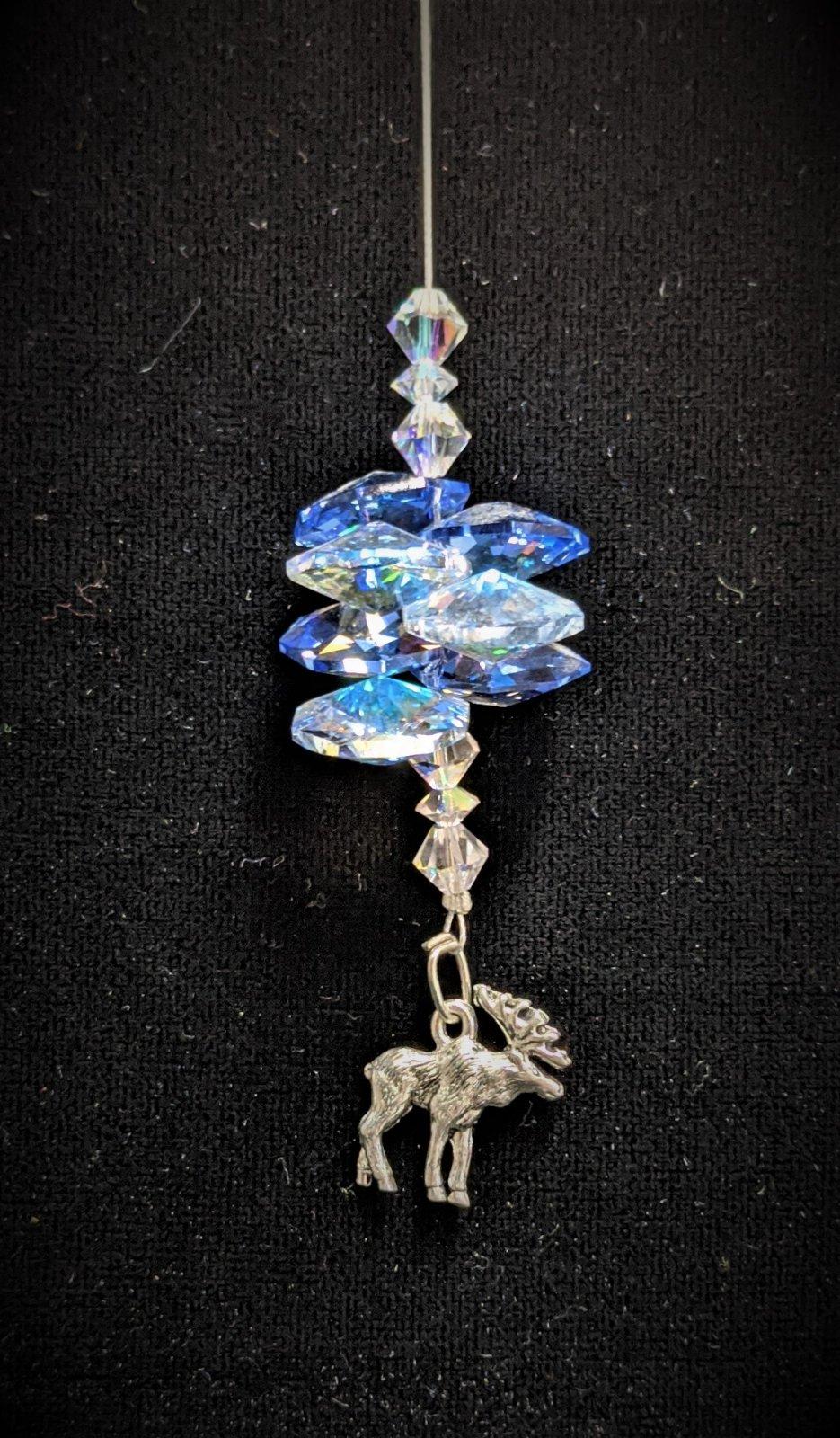 Moose Crystal